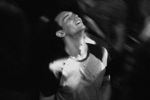 """Cory Michael Smith in """"1985"""""""
