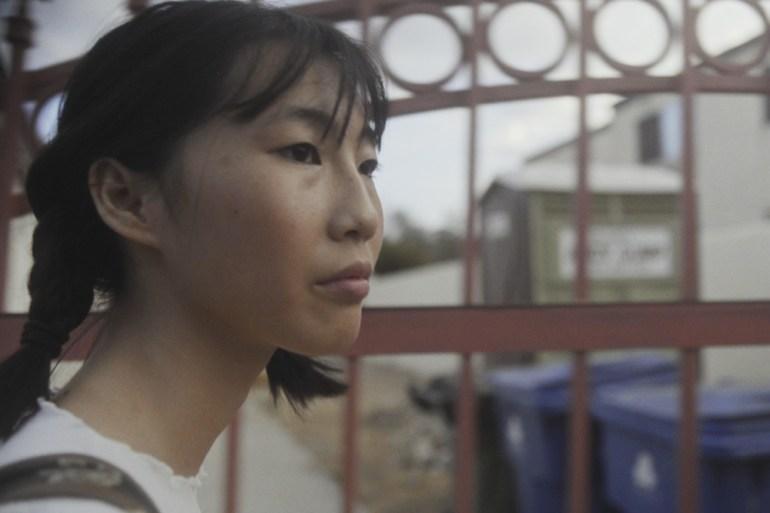 "Shirley Chen in ""Krista"""