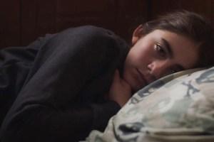 """Sophia Mitri Schloss in """"Sadie"""""""