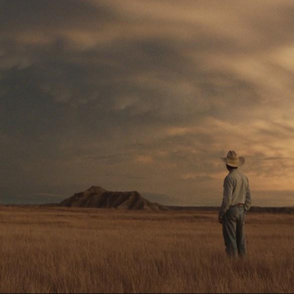 "Brady Jandreau in ""The Rider"""
