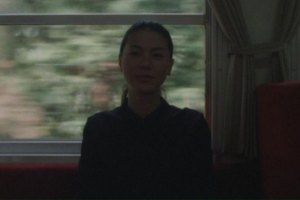 "Makiko Esumi in ""Maborosi"""