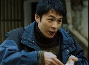 "Hong-Chi Lee in ""Baby"""