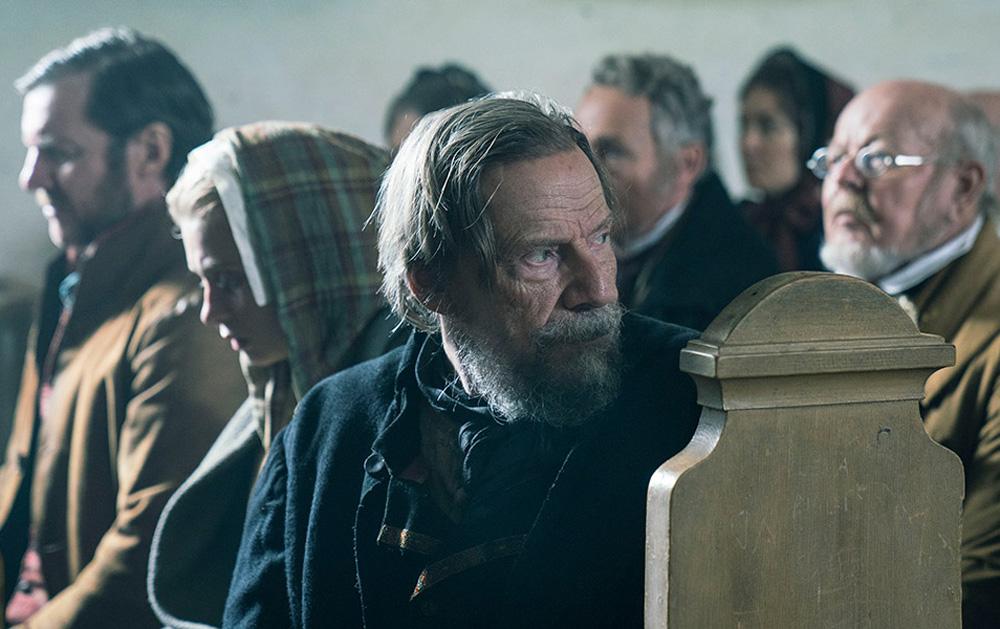 """Jesper Christiansen in """"Before the Frost"""""""