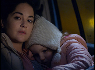 "Sarah Greene in ""Rosie"""