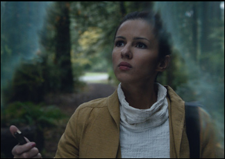 """Annet Mahendru in """"The Slows"""""""