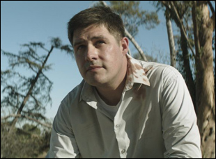"""Rich Sommer in """"A Crooked Somebody"""""""