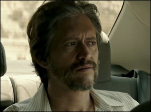 "Clifton Collins Jr. in ""A Crooked Somebody"""