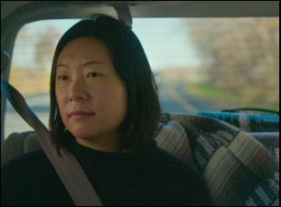 """Sandi Tan in """"Shirkers"""""""