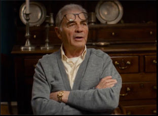 """Robert Forster in """"What They Had"""""""