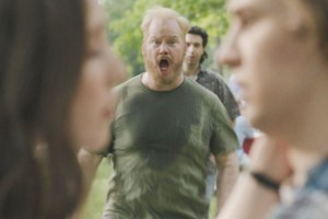 "Jim Gaffigan in ""You Can Choose Your Family"""