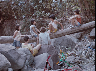 """A scene from Dominga Sotomayor's """"Too Late to Die Young"""""""
