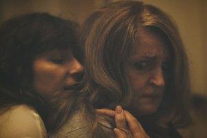 """Paula Niedert Elliott in """"Clara's Ghost"""""""