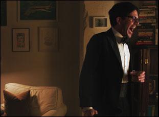 "Adam Christian Clark in ""Newly Single"""