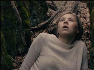 """Hermione Corfield in """"Rust Creek"""""""