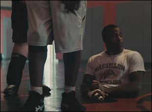 """Zion Clark in """"Zion"""""""
