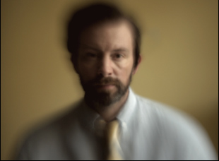 """Shane Carruth in """"The Dead Center"""""""