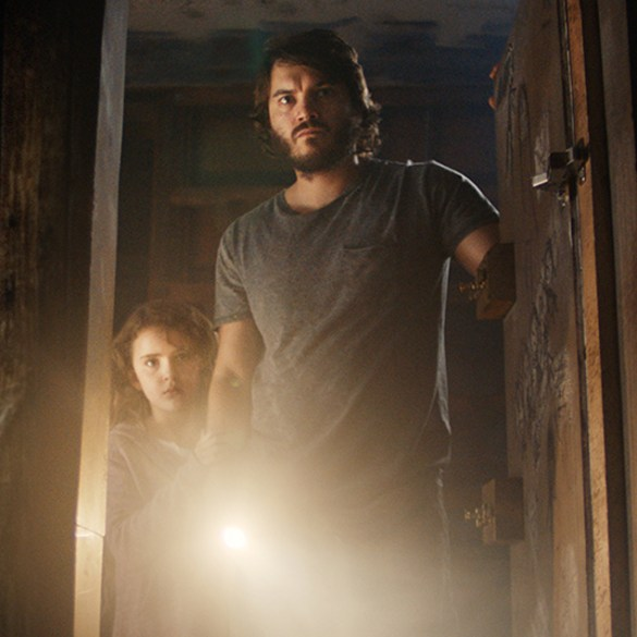 "Emile Hirsch and Lexy Kolker in ""Freaks"""