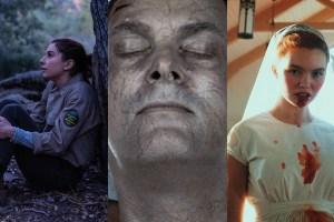 "Scenes from ""Body at Brighton Rock,"" ""Darlin'"" and ""Dead Center"""