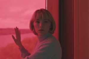 "Haley Bennett in ""Swallow"""
