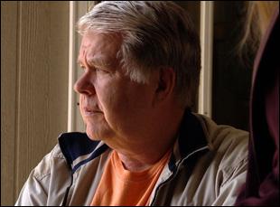 """LeRoy Carhart in """"After Tiller"""""""
