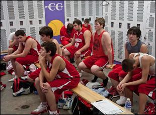 "Davy Rothbart and Andrew Cohn's Indiana basketball film ""Medora"""