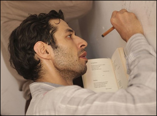 "Mert Firat in Yilmaz Erdogan's ""The Butterfly's Dream"""