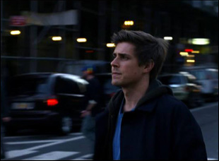 "Chris Lowell in Maggie Kiley's ""Brightest Star"""