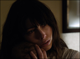 "Jessica Biel in ""The Truth About Emanuel"""