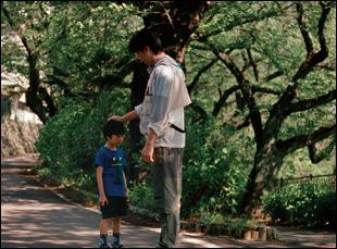 "Hirokazu Kore-eda's ""Like Father Like Son"""