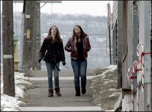 """Amanda Lorah in """"Kids for Cash"""""""