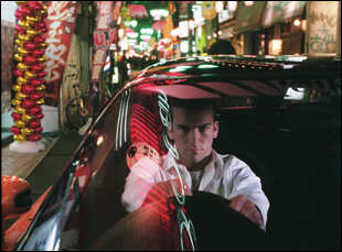 "Lucas Black in ""Fast & Furious: Tokyo Drift"""