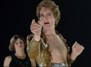 "Gerrit Graham in ""Phantom of the Paradise"""