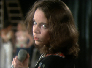"Jessica Harper in ""Phantom of the Paradise"""