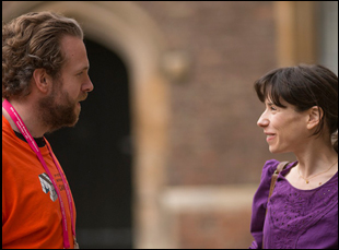 """Rafe Spall and Sally Hawkins in """"X + Y"""""""