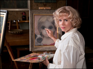 "Amy Adams in ""Big Eyes"""