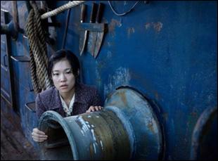 """Han Ye-ri in Shim Sung Bo's """"Haemoo"""""""
