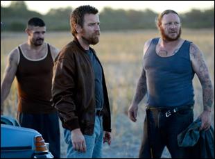 """Ewan McGregor in """"Son of a Gun"""""""