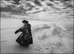 "Sebastiao Salgado in ""Salt of the Earth"""