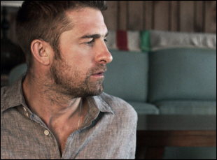 "Scott Speedman in ""October Gale"""