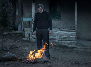 "A scene from Francesco Munzi's ""Black Souls"""