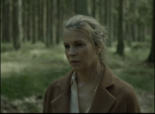 """Kim Basinger in """"The 11th Hour"""""""