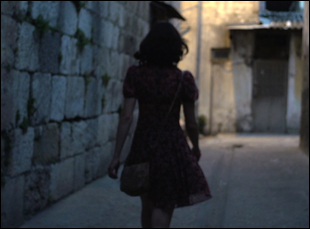 "Sophie Deraspe's ""Amina Profile: Gay Girl in Damascus"""