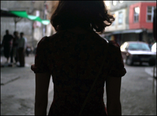 "Sophie Deraspe's ""The Amina Profile: Gay Girl in Damascus"""