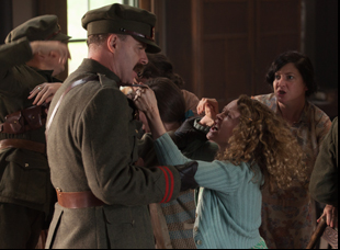 "Simone Kirby in ""Jimmy's Hall"""