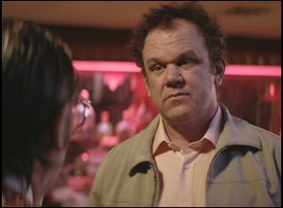"John C. Reilly in ""Entertainment"""