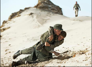 "Martin Zandvliet's ""Land of Mine"""