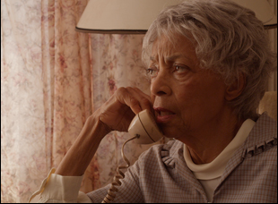 "Ruby Dee in ""1982"""