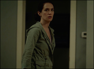 "Kate Siegel in ""Hush"""