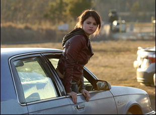 """Selena Gomez in """"The Fundamentals of Caring"""""""