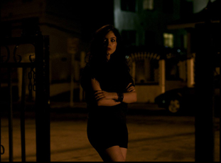"Annalisa Cochrane in ""The Night Stalker"""